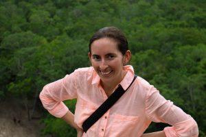 Guest Participant Coba & Monkey Sanctuary Private Tour Photo Safari