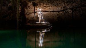 Cenote Mayan Mistery Private Tour Photo Safari