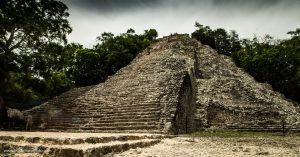 Coba Ruins Private Tour Photo Safari
