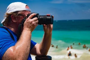 Guest Participant Tulum Beach Private Tour Photo Safari