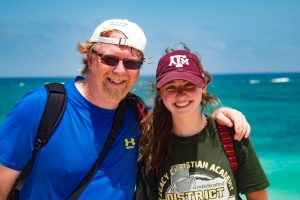 Guest Participants Tulum Beach Private Tour Photo Safari