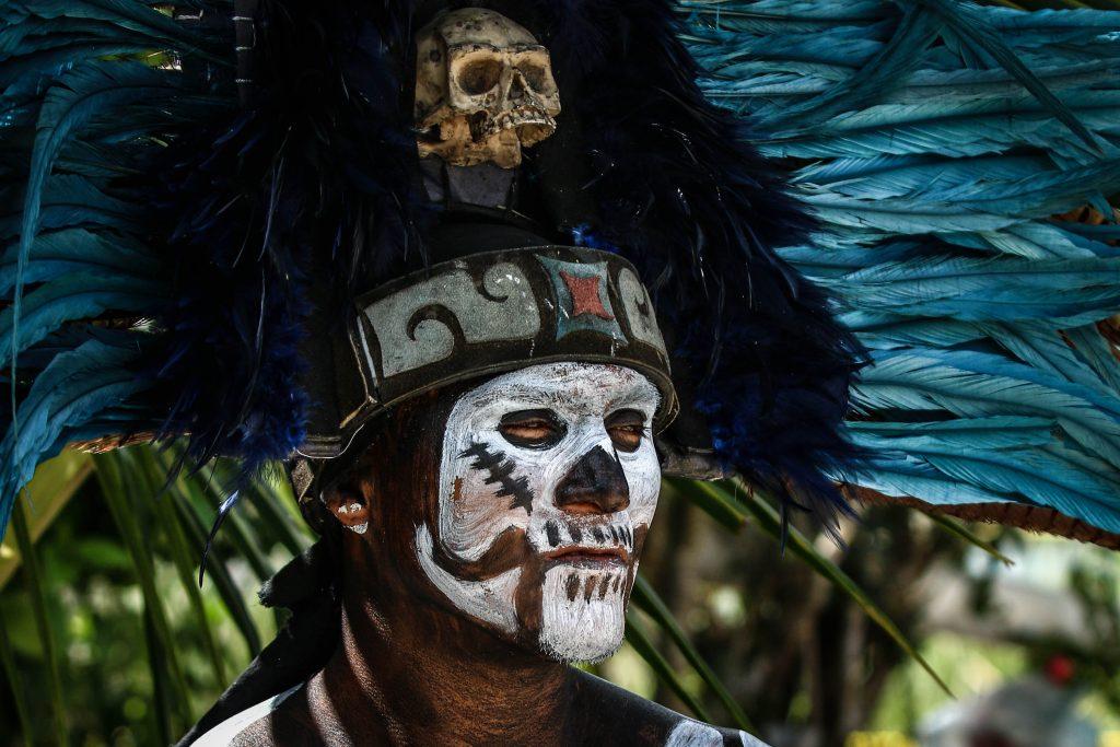Mayan Crown - Mayan Village Private Tour Photo Safari