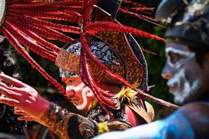 Mayan Ceremony - Mayan Village Private Tour Photo Safari