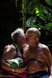 Guest Participant Cenote in Riviera Maya Private Tour Photo Safari