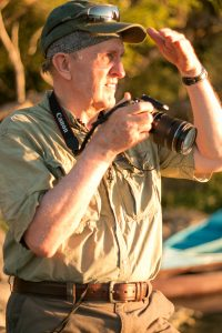 Guest Participant Birding in Riviera Maya Private Tour Photo Safari