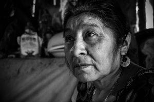 Mayan Woman - Mayan Village & Muyil Ruins Private Tour Photo Safari