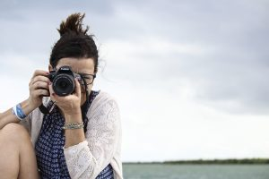 Guest Participant Sian Kaan Birdwatching Private Tour Photo Safari