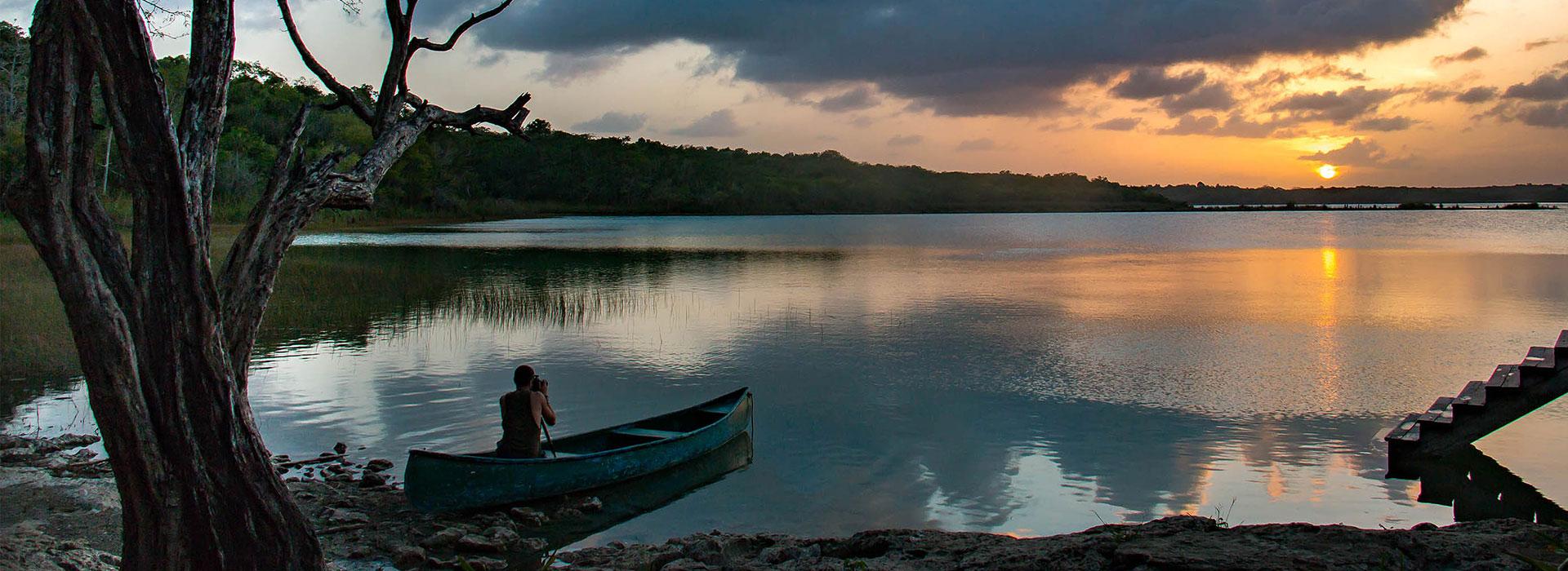 Virgin Lagoon Riviera Maya - Private Tour Photo Safari