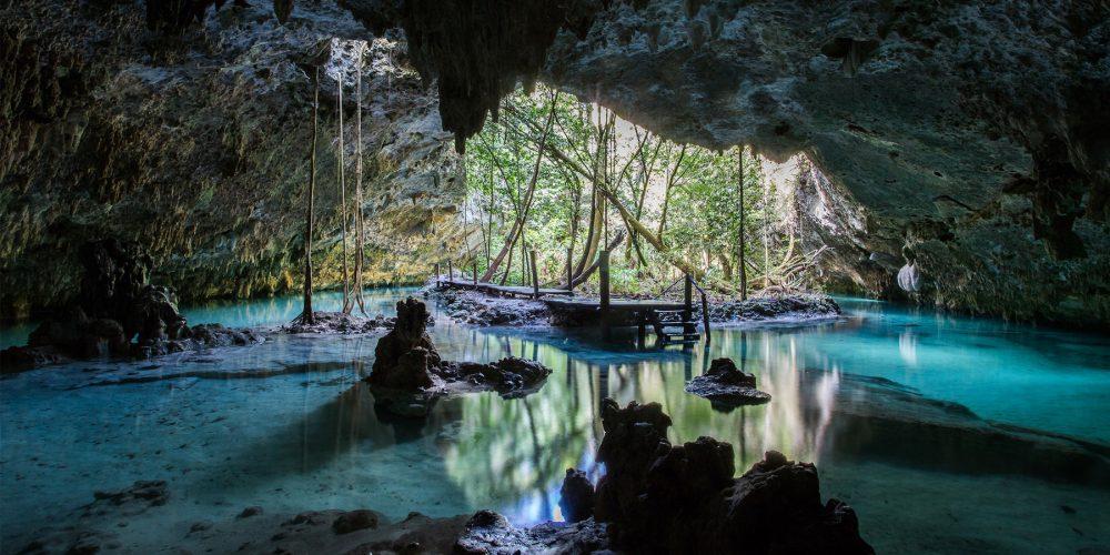 Bushman Photo - Private Tours Playa del Carmen - Cenote-Sacactun home